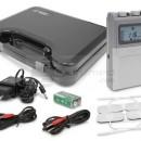 QMED 242-GM322IF- Stimulator de curent interferențial de 2 canale
