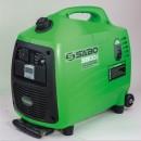 SABO GT-2800ie - generator de curent monofazat, digital, insonorizat, 3kW