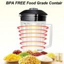 G5200 Blender profesional, motor 3CP, max 45'000 rot/min,BPA free, 2L