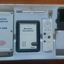 GRIFFON GDP-300MP Interfon audio wireless