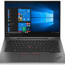 "Lenovo ThinkPad X1 Yoga Core™ i7-8665U 1.9GHz, 512GB SSD 16GB 14"" UHD (3840x2160) TOUCHSCREEN BT WIN10 Pro Webcam BLACK Backlit Keyboard FP Reader"