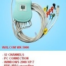 WK-5000 - electrocardiograf
