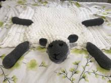Одеяло агне
