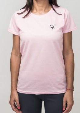 Дамска тениска за тичане изображения