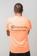 Мъжка тениска за тичане