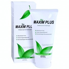 Poze Maxim Plus Hidrogel Antiperspirant