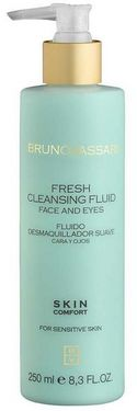 Poze Lapte Demachiant Ten Normal si Sensibil Bazat pe Extract de Ceai Verde si Alantoina - Fresh Cleansing Fluid