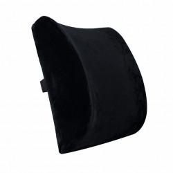Perna ortopedica lombara pentru scaun cu spuma cu memorie
