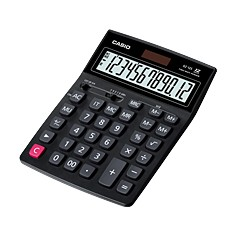 Calculator de birou Casio GZ-12S
