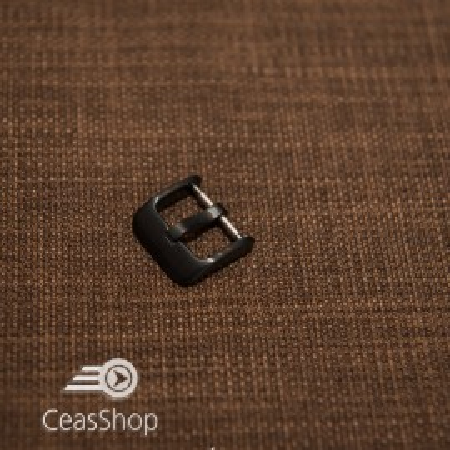 Catarama neagră 24mm - 42335