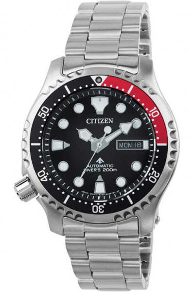 Ceas Automatic Citizen Promaster Diver NY0085-86EE