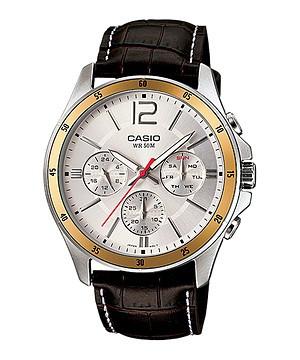 Ceas Casio MTP-1374L-7AVDF