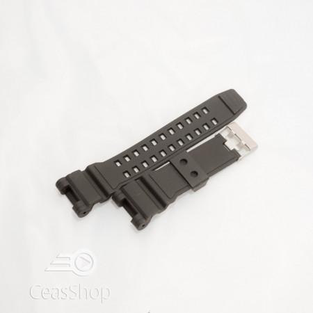 Curea tip Casio cauciuc pentru Casio GPW-1000, 28mm - 50723
