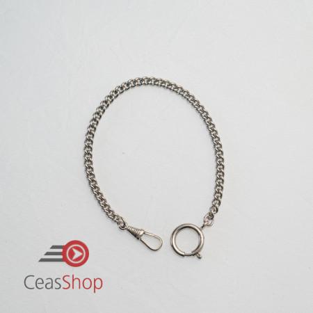 Lanț model cablu pentru ceas buzunar 5 mm- 3010.1650