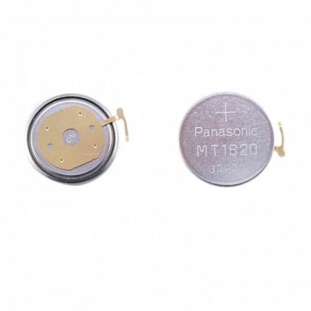 MT1620 Capacitor original  pentru Citizen Eco-Drive cu contact 295-31