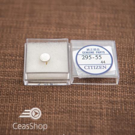 MT621 Capacitor original  pentru Citizen Eco-Drive cu contact 295-55