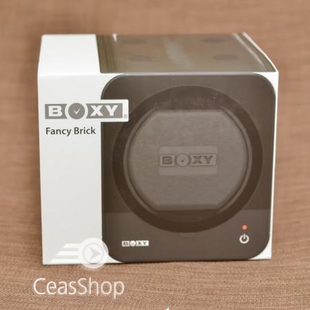 Watch winder modular Boxy Fancy Brick