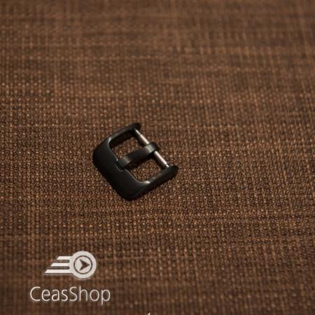 Catarama neagră 22mm - 42334