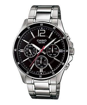 Ceas Casio MTP-1374D-1AVDF
