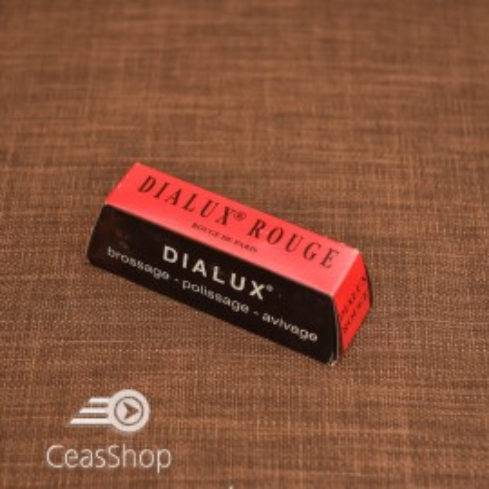Pasta finisaj Dialux rosie