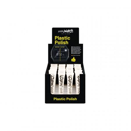 Pasta polish Polywatch - set 24buc