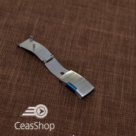 Catarama din trei parti cu buton lateral 20mm
