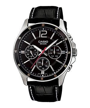 Ceas Casio MTP-1374L-1AVDF