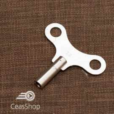 Cheie întoarcere pendula Nr.9 -4,5mm