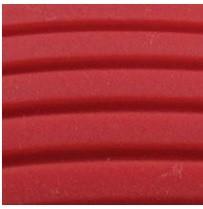 Curea silicon rosie 20mm - 31731