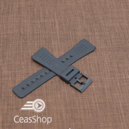 Curea tip Casio cauciuc - 36645 pentru DBC30, CMD40