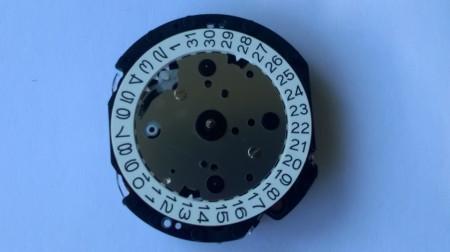 Mecanism Hattori VD51