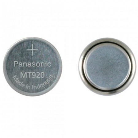 Capacitor original pentru Citizen Eco-Drive MT920 295-57