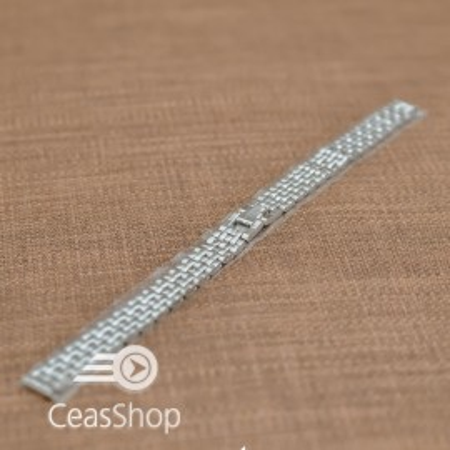Bratara dama metalica bicolora  12mm - 37535