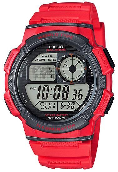 Casio AE-1000W - 4A