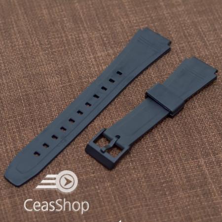 Curea tip Casio cauciuc - 36628 pentru DB36
