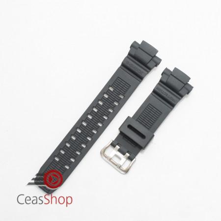 Curea tip Casio cauciuc pentru GW-3500B,GW-3000B,GW-2000- W1132