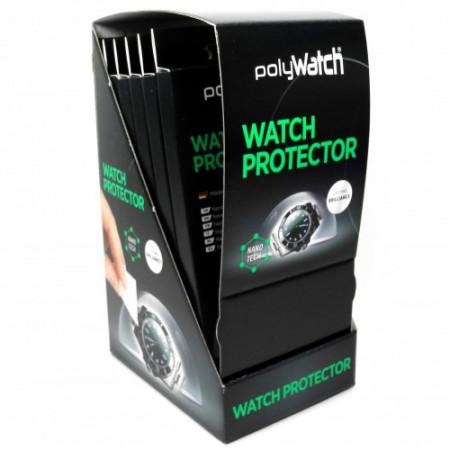 Polywatch Protector cu cârpă - set 6 bucăți