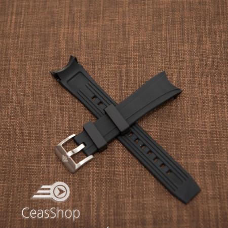 Curea Citizen cauciuc 22mm - 26583