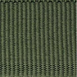 Curea NATO verde olive 20mm catarame negre - 36566