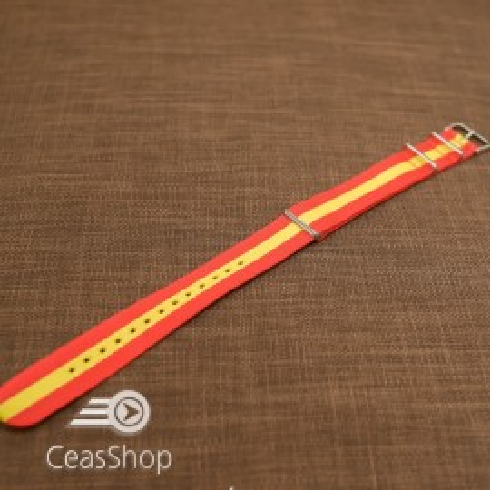 Curea N.A.T.O  Spania 22mm - 40104