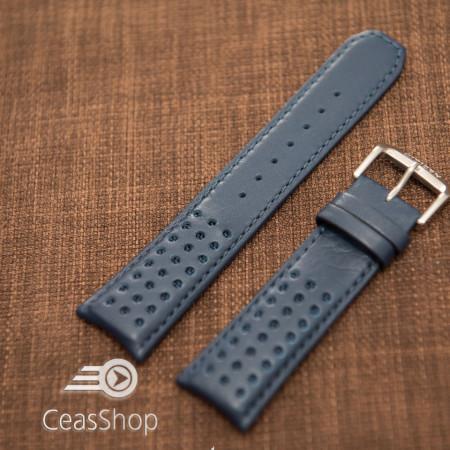Curea Citizen Eco-Drive albastra 23mm