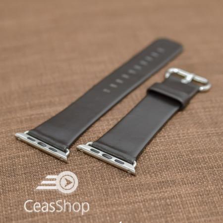 Curea piele Apple Watch - 38mm