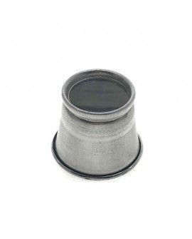 Lupa ceasornicar 139 (x2) aluminiu