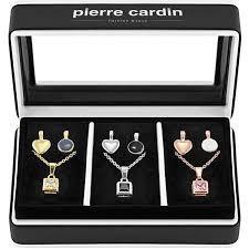 Set coliere si pandantive Pierre Cardin