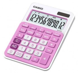 Poze Calculator Casio MS-20NC-PK