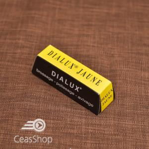 Pasta polish Dialux galbenă