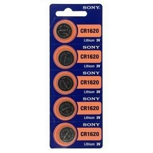 Baterie SONY CR1620