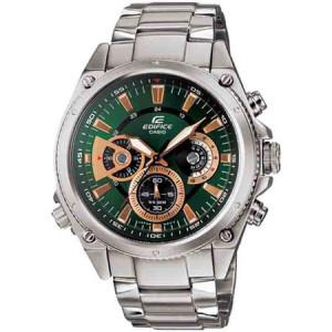 Ceas barbatesc Casio Edifice Chronograph EF-536D-3A