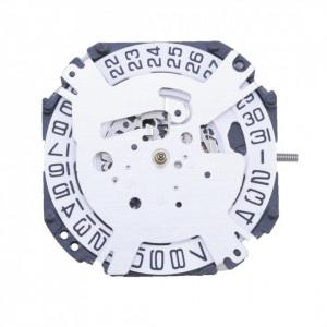 Mecanism Hattori VX46 data la 12
