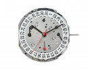 Mecanism Miyota cronograf JS25